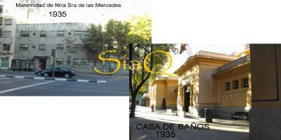 Edificios republicanos de la Guindalera