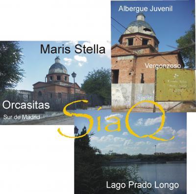 Maris Stella, la iglesia rota