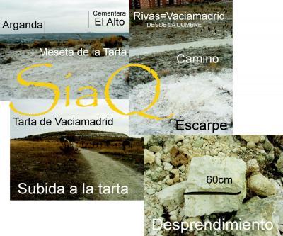 La Tarta de Vaciamadrid (Cirrus Albus)
