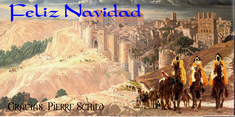Madrileños malditos, (Pierre Schild)